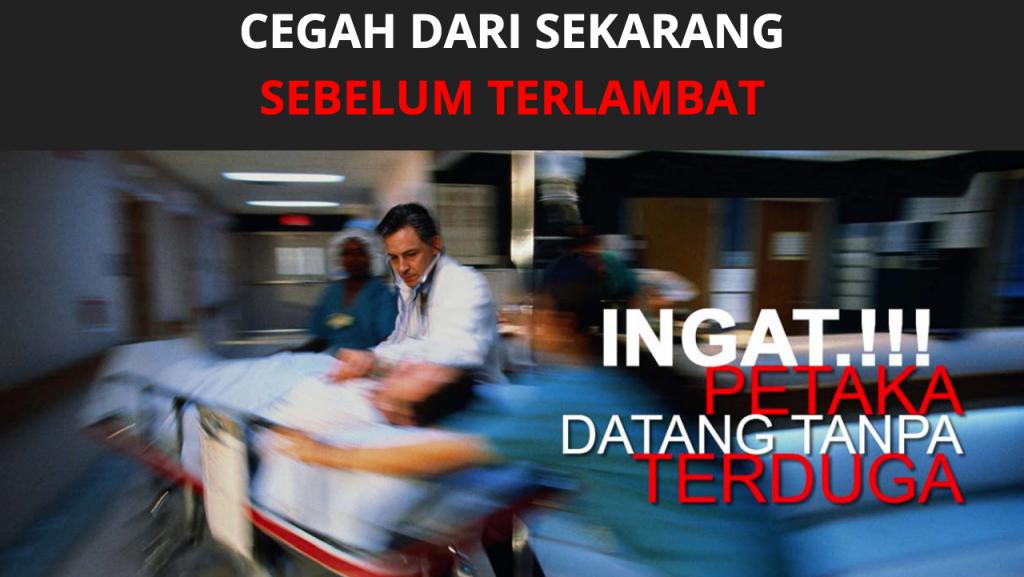 TEMPAT PENGOBATAN JANTUNG MEDICAL HACKING